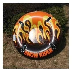Ślizg śnieżny dmuchany -...